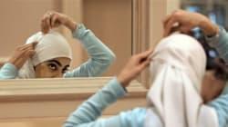 Port du voile et du niqab en hausse parmi les musulmanes au