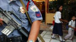 Le président philippin promet de «neutraliser» les islamistes d'Abou