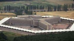 Photos fleury mérogis la plus grande prison d europe pour salah
