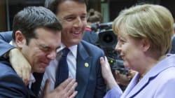 Dalla crisi greca a Roma, se l'Europa va oltre ai suoi