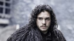 Jon Snow's Blood Pattern Might Be A Big 'Game Of Thrones'