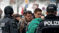 L'UE imposerait une amende de 250 000 euros pour chaque migrant