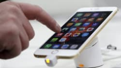 iPhone Sales Decline For The First Time