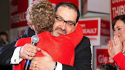 Charges Stayed In Ontario Byelection