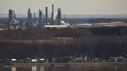 Fuite de 200 000 litres de diesel: Énergie Valero défend son
