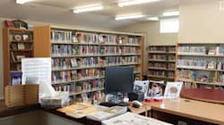 Ontario Library Bans 'Lingering Aimlessly,' 'Offensive