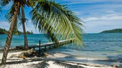 Panama's Postcard-Worthy Bocas Del