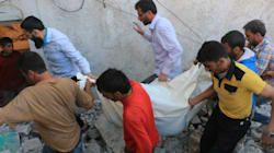 Syrie: 20 civils tués dans les bombardements d'un hôpital à