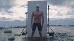 Team Canada's Athletes Are Badass. This Video Proves