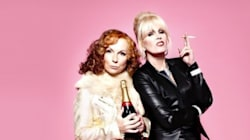 'Absolutely Fabulous' Film Trailer: Celeb-Packed Clip Revealed, Ahead Of Movie's