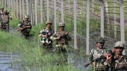 BSF Activates Laser Walls Along India-Pakistan Border In