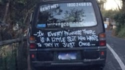 Senator David Leyonhjelm Says Wicked Campers Are 'Funny,' Lashes Out At
