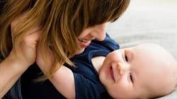 Tutto merito della mamma! Il suo amore aiuta il cervello dei bambini a svilupparsi il