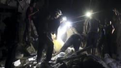 Bombe sull'ospedale di Medici Senza Frontiere: è
