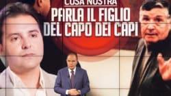 L'Agcom invia una lettera di richiamo alla Rai per l'intervista di Vespa a Riina