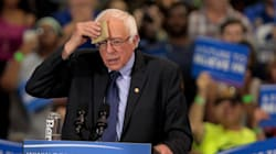 Bernie Sanders To Cut Hundreds Of Staff From