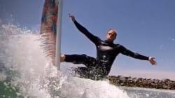 Así se fabrica una tabla de surf