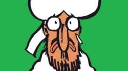 Prison pour deux journalistes turcs qui ont publié la une de Charlie Hebdo post-7