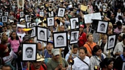 Why Mexico Might Not Convict Anyone In The Missing 43 Students