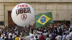 Os vereadores de Salvador NÃO querem que o Uber funcione por