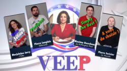 Et si la meilleure série TV politique était la comédie