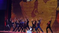 Danzad, danzad,