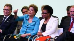 Fim da brutalidade policial e demarcação indígena: As últimas ações de Dilma no