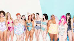 ModCloth Cast Some Very Special Models For Its Latest