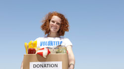 More Canadians Are Giving To Charity, Report
