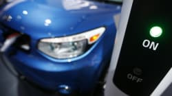 Ontario To Build 250-Location Electric Car Charging