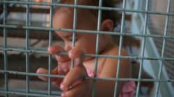 Notre combat pour sauver de la violence les enfants nés en