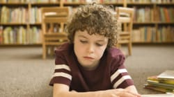 Letting Kids Pick Their Books And They're More Likely To Finish Reading Them, New Report
