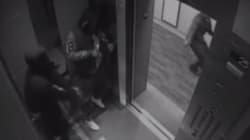 Video Shows Armed Fight Prior To Toronto 'Gang Kidnapping':