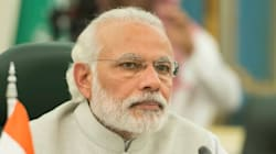 Narendra Modi Invited To Address Joint Meeting Of The US