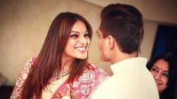 10 Beautiful Pictures From Bipasha Basu And Karan Singh Grover's Pre-Wedding