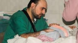 La scorsa notte è stato ucciso l'ultimo pediatra qualificato di Aleppo, mio