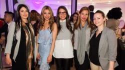 Styles de soirée: l'entrepreneuriat en mode à l'honneur à la soirée LORI.biz
