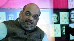 Amit Shah Targets Sonia Gandhi Again, Poses Questions On VVIP Chopper