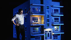 Robert Lepage offre un moment d'anthologie théâtrale avec «887»