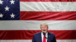 Le monde selon le candidat Trump en 5