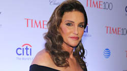 Caitlyn Jenner Uses Women's Bathroom At Trump Hotel To Make A