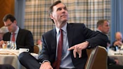 Morneau's Deficit Claims Challenged Again By New Finance