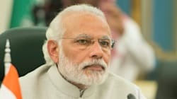 Information Commission Orders Modi's Degree Details To Be Made