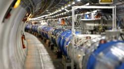 Le plus puissant accélérateur de particules au monde bloqué à cause d'une