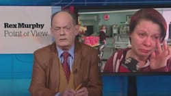 Rex Murphy Rips Into Newfoundland's Nightmare