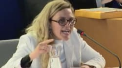 Une élue de Montpellier lance un rap incendiaire en plein conseil