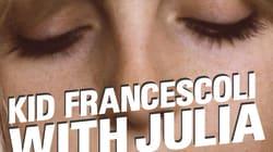 Joli spleen romantique avec l'album «With Julia», du Français Kid Francescoli