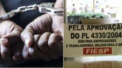 PMDB acelera votar no Senado redução da maioridade penal e avanço da