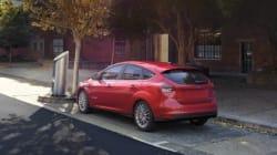 Ford veut affronter Tesla et