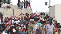 La crise politique en Irak